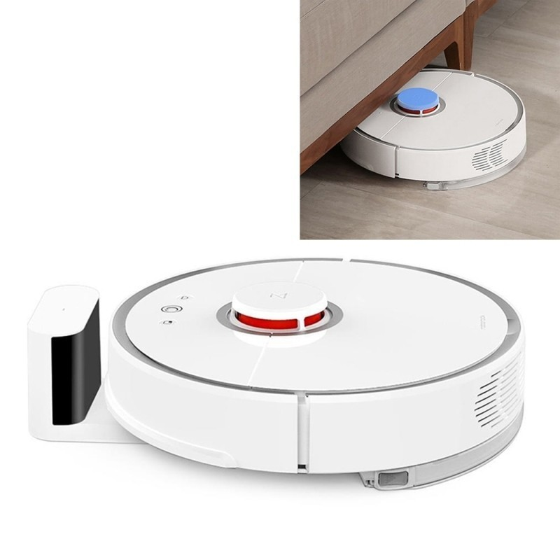 XIAOMI Roborock , S50 Robot Vaccum Cleaner 2 White